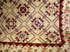Mountain Quiltworks: Quilty Goodness and Giveaway Winners