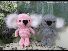 written pattern and supplies list here http://www.amigurumitogo.com/2015/08/wee-koala-amigurumi-pattern-free.html