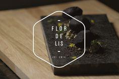 Chef Diego Telles / Restaurante Flor de Lis | Guatique