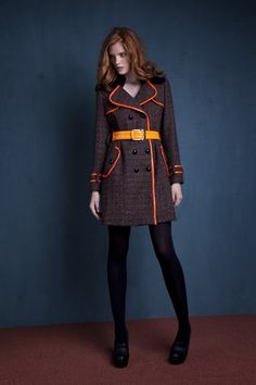 Burberry Trench.. too bad i'd have to sell my house to afford ittt