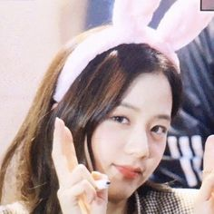 Forever Young, Cute, Rabbit, Icons, Kpop, Girls, Lisa Blackpink Wallpaper, Women, Bunny