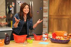 10 Things I Learned About Making 30-Minute Meals from Rachael Ray — The 30-Minute Meal