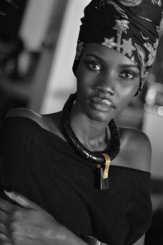 adele dejak, african beauty