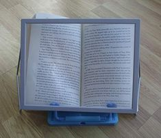 Australia BestBookStand Actto BST-09 Green 180 angle adjustable and Portable Rea