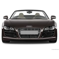 2012 Audi R8 ❤ liked on Polyvore featuring cars