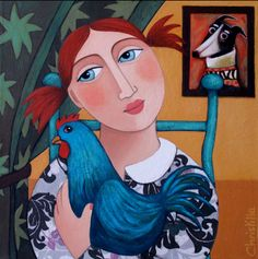 Artodyssey: Christilla Germain