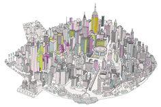 City Blimp