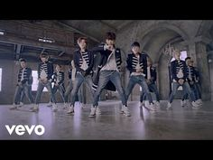 [COVER] ToppDogg - The Monster (Hansol & Yano) [VOSTFR] - YouTube