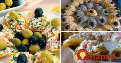 Keď budete mať návštevu nastrúhajte trochu syra a hoďte na panvicu: Z tohoto budú vaši hostia vo vytržení! Fruit Salad, Syr, Treats, Food, Sweet Like Candy, Fruit Salads, Goodies, Essen, Meals