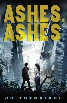 In a future Manhattan devastated by environmental catastrophes and epidemics, sixteen-year-old Lucy survives alone until vicious hounds target her and force her to join Aidan and his band, but soon they learn that she is the target of Sweepers, who kidnap and infect people with plague.