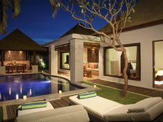 Bali The Haere Villas Indonesia, Asia Located in Seminyak, The Haere Villas is a perfect starting point from which to explore Bali. The hotel has everything you need for a comfortable stay. Free Wi-Fi in all rooms, 24-hour security, daily housekeeping, private check in/check out, taxi service are there for guest's enjoyment. Television LCD/plasma screen, private pool, internet access – wireless (complimentary), air conditioning, desk can be found in selected guestrooms. The ho...