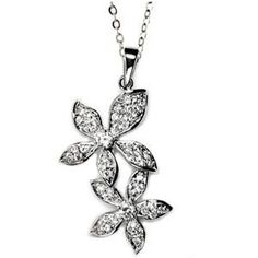 #flower #necklace