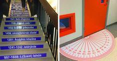 12 zseniális ötlet, mely bárcsak minden iskolában ott lenne!