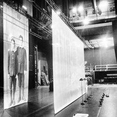 Diederik van Vleuten met 'Buiten Schot' #decorvandedag (bij Stadstheater)  // Fotograaf/photographer Eelco Coers //