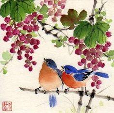 jinghua gao dalia artist