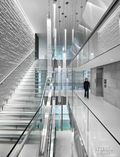 2013 BOY Winner: Large Corporate Office (Studios Architecture) | Projects | Interior Design