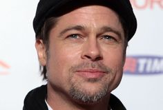Brad Pitt always had swag