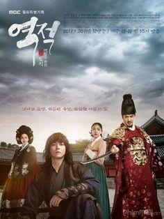 ★ Korean Drama Online, Korean Drama 2017, Korean Drama Movies, Rebel, Lee Joon, Lee Ha Nui, Kyun Sang, The Concubine, Gyu