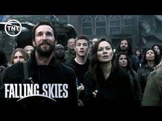 Til Death Do Us Part - A Wedding | Falling Skies | TNT - YouTube