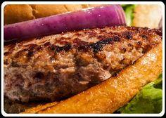 Mangalitsa Bacon Burger™