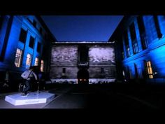 Watch a fully interactive 3D projection, hosted by Sensodyne Repair & Protect, where the public are able to damage the Science Museum, London through hitting a punch bag set up in front of it. The harder they hit it, the more damage they do!