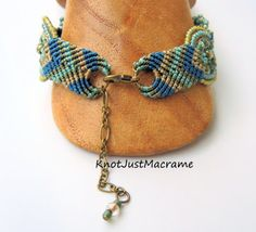 How to Finish a Macrame Piece with a Ring: A Free Tutorial | Knot Just Macrame | Bloglovin'