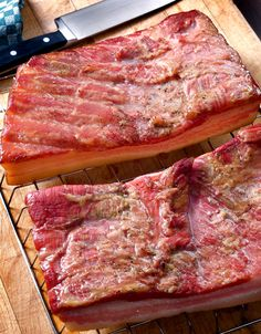 Pork Recipes on Pinterest | Pork, Pork Belly and Pork Roast