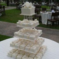 pastel para boda