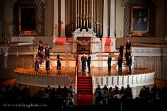 Mechanics Hall, Worcester, MA wedding by Cristina G photography.  #shaadibazaar, #indianwedding
