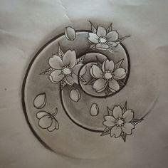 japanese wind bar drawings google zoeken japanese tattoo pinterest id e tatouage nuage. Black Bedroom Furniture Sets. Home Design Ideas
