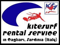 Kitesurf Rental Sardinia: Kite, board, harness, wetsuit hire | Supervised Kitesurf Rental | Hire kite in Cagliari, Villasimius, Punta Trettu, Porto Botte