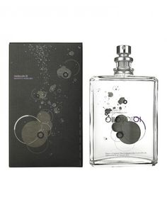 Molecule 01 Perfume -- Scentless on application, but everyone else will smell it and want to know what you're wearing. Unique to everyone who wears it.