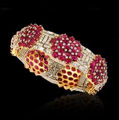 Varun D Jani jewellery designs -