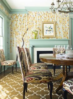 Color inspiration of the day:  Robin's Egg Blue--> http://hg.tv/zsqq