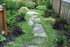 Paths & Walkways