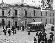 Bogota Japan Spring, Light Rail, Study Abroad, Old Photos, Spring Time, Caribbean, Santa Fe, Scenery, Louvre