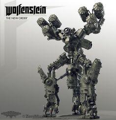 """Képtalálat a következőre: """"wolfenstein the new order heli"""""""