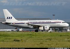 Airbus A319-132 aircraft picture