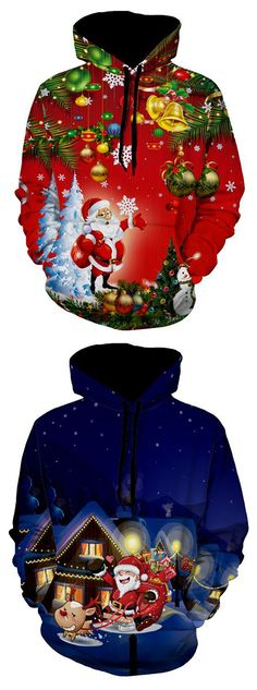 2020 Christmas Hoodie Best Online For Sale Cheap Christmas, Noel Christmas, Christmas Fashion, Vintage Christmas, Christmas Crafts, Christmas Decorations, Christmas Ideas, Christmas Jacket, Christmas Jumpers