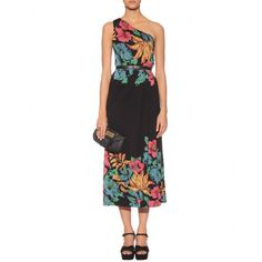 Marc by Marc Jacobs  ONE-SHOULDER JERSEYKLEID  355,00 €