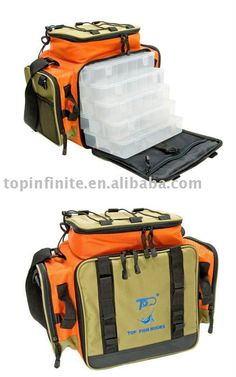 #Fishing Bags, #tackle bags, #bags