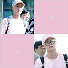 Jin  Be kind always