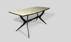 dinning table attr Ico Parisi. Italy, 50´s II