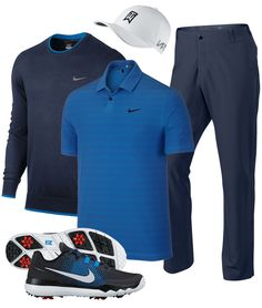 321e69abc PGA Championship 2015 Tiger Woods - PGA Championship 2015 Friday: Discount  Golf World Discount Golf