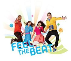 The Fresh Beat Band will be in Miami December 14, 2013 at the The Fillmore Miami Beach at the Jackie Gleason Theater!