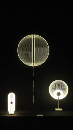 architonic 2014 lamps by arnout meijer