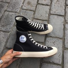 buy online 87a0e 7fd79 PF FLYERS Model  Grounder Canvas Price ¥14,500(without tax)  pfflyers   grounder  smartclothingstore  smartclothingstoreharajuku   smartclothingstore harajuku ...