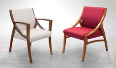 National Office Furniture Davari Guest Seating