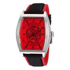 millenia red