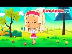 Ta Dorotka - Piosenki dla dzieci Bajlandia.tv - YouTube